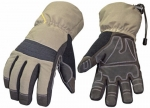 AK - CG - 1024&lt;br&gt;<p>Winter Full Finger Cycle Gloves</p>