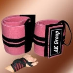 AK - WW - 1002<br><p>Wrist Wrap</p>  