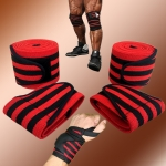 AK - WW - 1008<br><p>Knee & Wrist Wrap</p>