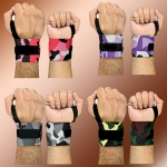 AK - WW - 1011<br><p>Wrist Wrap</p>