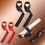 AK - WW - 1012<br><p>Lifting Wrist Strap</p>