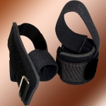 AK - WW - 1019<br><p>Padded Lifting Strap</p>
