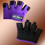 AK - WG - 1031&lt;br&gt;<p>Fitness Half Palm Gloves</p>
