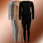 AK - TKS - 1007&lt;br&gt;<p>Ladies Track Suit</p>