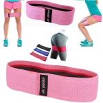 AK - WW - 1031<br><p>Hip Circle Resistance Band</p>
