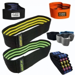 AK - WW - 1032<br><p>Hip Circle Resistance Band</p>